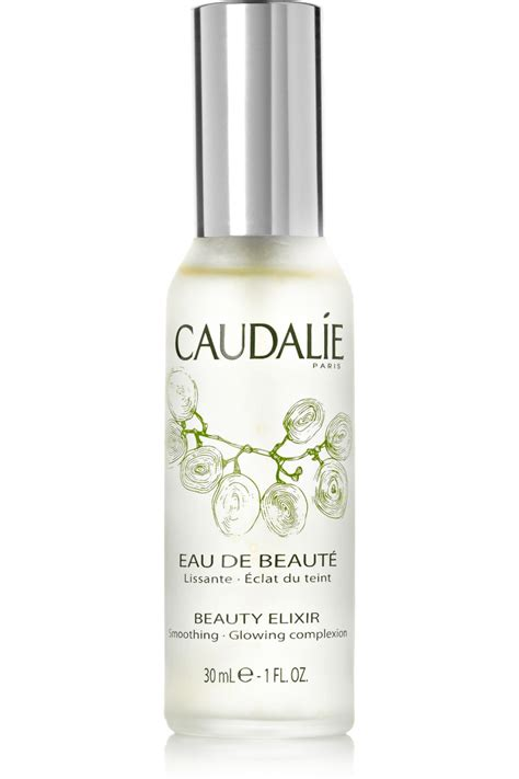 Caudalie Elixir 30ml my 5 favourite skincare products makeup by jodie