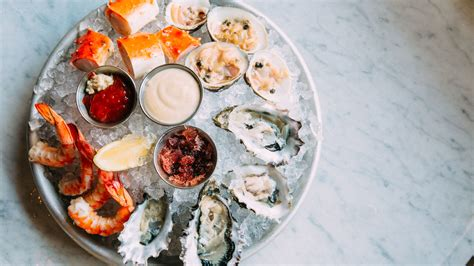 best seafood restaurants in nyc best seafood restaurants in america for fish lobster and crab