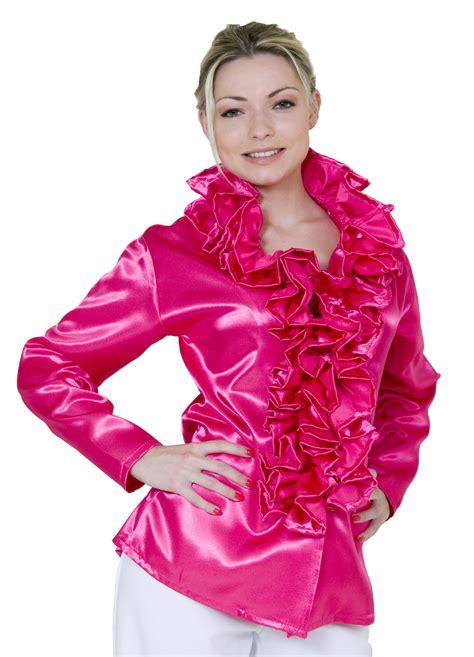 Blouse Filia Pink r 252 schenbluse pink dame