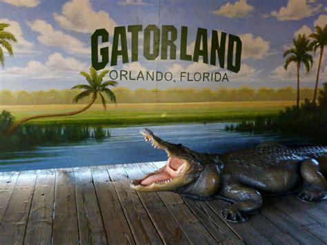 gatorland orlando fl flickr photo sharing
