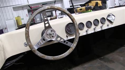 boat r updates jet boat project update interior and floor repair youtube