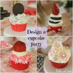 Decorating Ideas For Cupcakes And Sweet How To Host A Cupcake Decorating