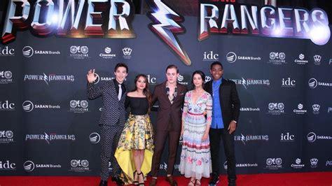youtube film kartun anak power ranger power rangers movie premiere videocine facebooklive