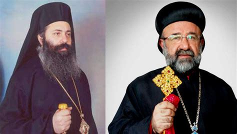 Christian Two two years ago two christian bishops were has a