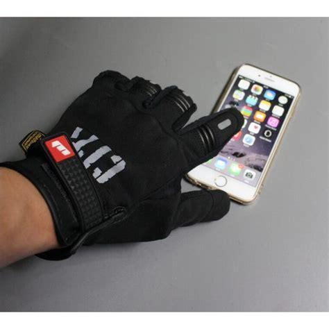 Sarung Tangan Motor Alpinestar sarung tangan finger motor size l black jakartanotebook