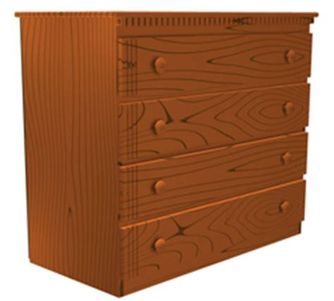 Simple Dresser Plans by Chest Of Drawers Plans Woodsmith Woodworking At Home