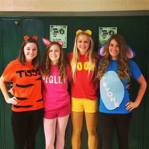 winnie the pooh costume diy diy winnie the pooh costume holidays piglets winnie the pooh and costumes