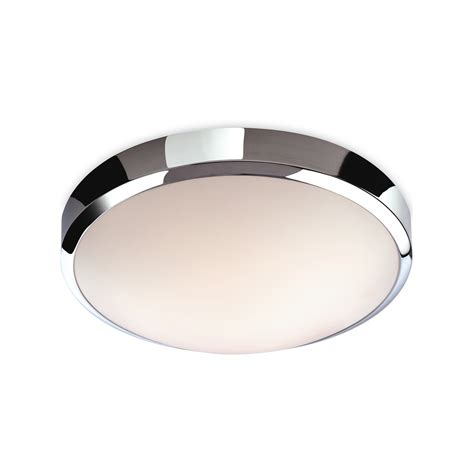 Firstlight 2343ch Toro Led Chrome Bathroom Flush Fitting Led Bathroom Light Fittings