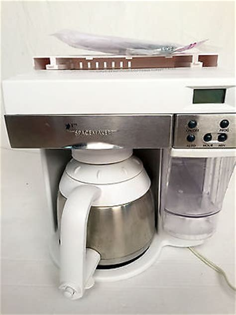 black decker spacemaker cabinet counter coffee