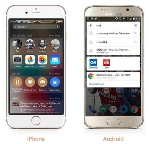 Hp I Iphone mana yang lebih baik iphone atau android