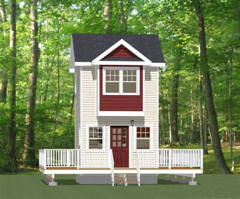 12x12 tiny house 282 sqft pdf floor plan rogers