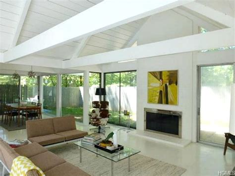 joseph eichler homes one of only three east coast joseph eichler homes is