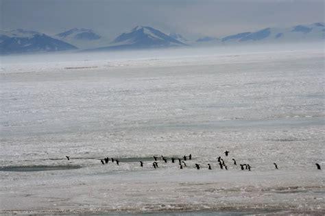 Landscape Photography Research Eric Hiatt Antarctica