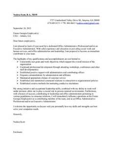 Cover Letter Se by Department Tailored Cover Letter Xlii