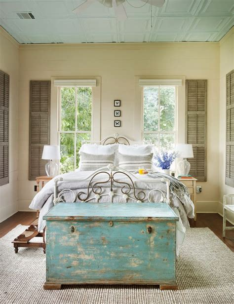 country living bedrooms best 25 painted chest ideas on pinterest painted cedar