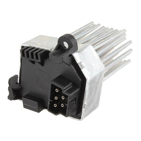 what does a blower motor resistor do what does blower motor resistor do 28 images four seasons 174 20067 hvac blower motor