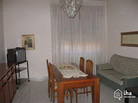 appartamenti a trapani per vacanze appartamento in affitto a trapani iha 52609