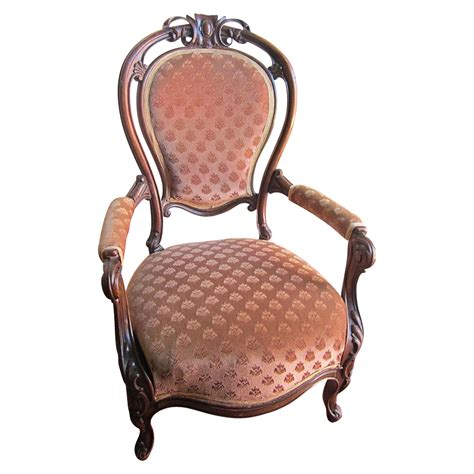 Antique Chairs by Armchair