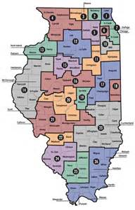 Illinois Area Code Map by Illinois Area Code Map Submited Images
