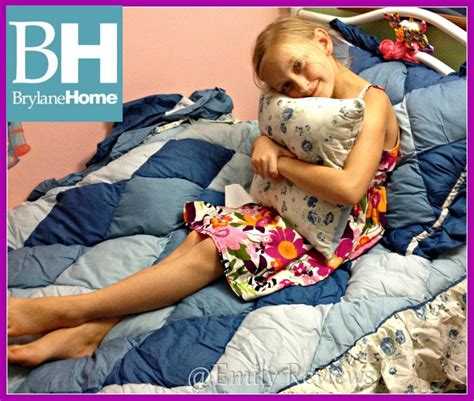 brylane home s puff top pillow sham 2014