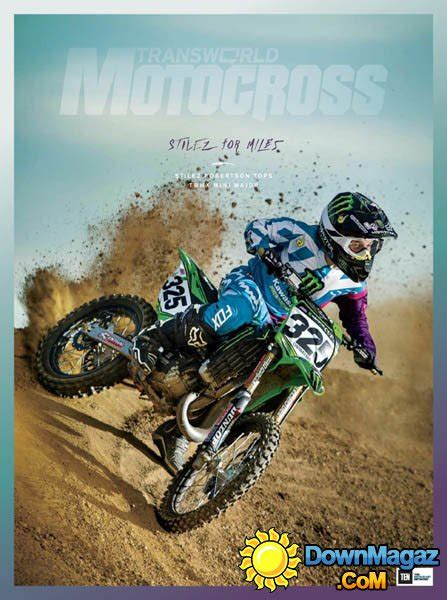 transworld motocross magazine transworld motocross 02 2017 187 download pdf magazines