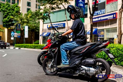 honda motors philippines click the city honda click 125i review motorcycle