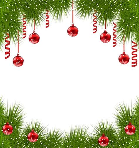 printable christmas ornament picture frames ornaments christmas and red on pinterest