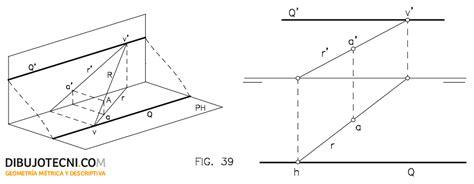 planos en linea sdo 31 plano paralelo lt 183 dibujo t 233 cnico