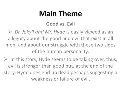 strange case  dr jekyll  hyde