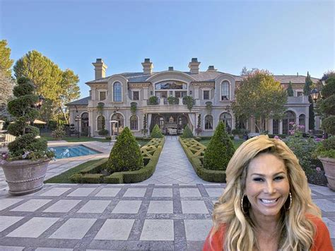 adrienne maloof lists beverly home business insider