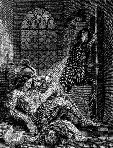themes of death in frankenstein the three frankensteins the evolution of the frankenstein
