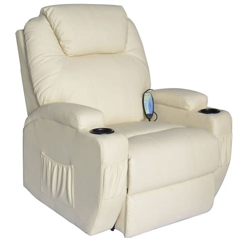 automatic recliner chairs cavendish electric recliner chair with heat and massage
