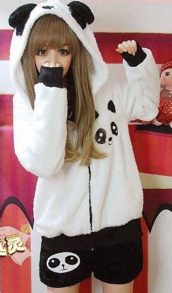 Jaket Hoodie Footprints Panda Ready jaket hoodie panda