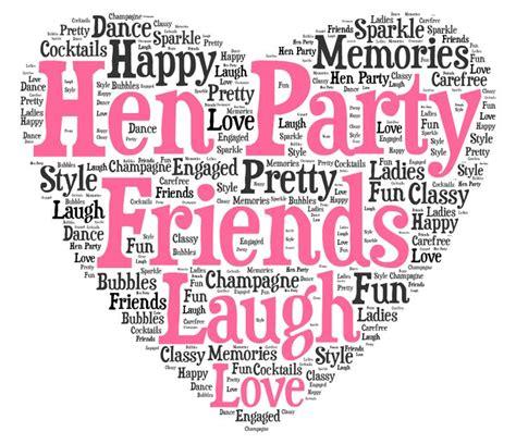 hen party hen party love words seventa makeup academy
