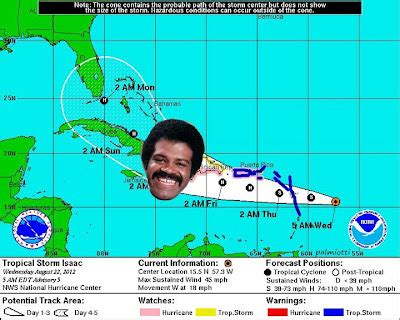 hurricane isaac love boat hurricanes happen isaac goes rogue from the love boat