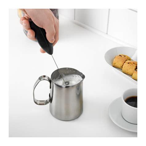 jual ikea milk frother pengaduk pembuih kopi coffee magic frother blanjaanku