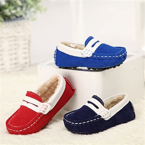 2015 New Autumn Style Shoes - 2015 fall and winter new style children shoes boys