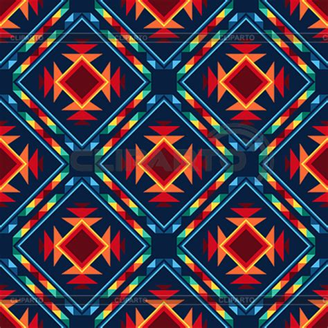 abstract tribal pattern aztec stock photos and vektor eps clipart cliparto