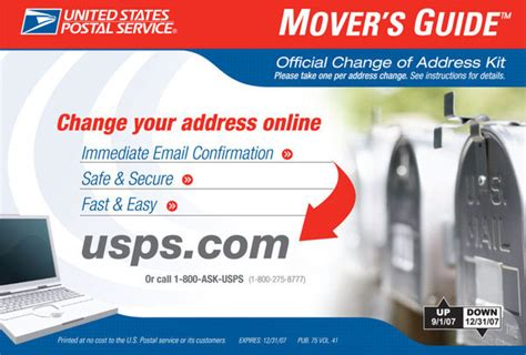 how to change your address when moving home northern plants