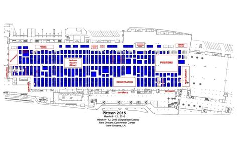 new orleans convention center floor plan new orleans convention center floor plan venues roland e powell convention center services