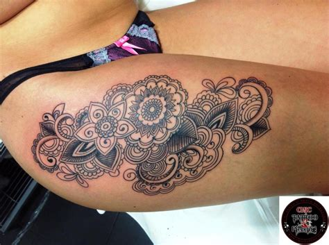 tattoo mandala bein tattoos chic tattoo gran canaria