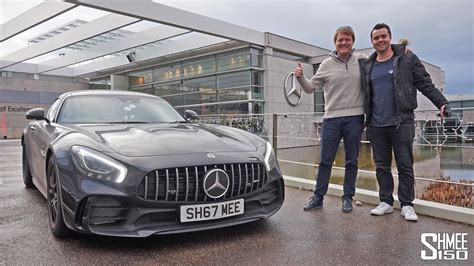 amg vehicle collecting vehicle virgins new amg e63 s or not