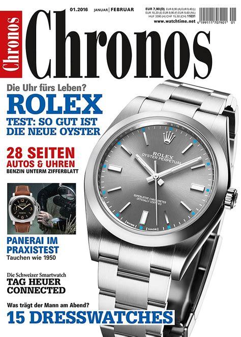 Rolex Polieren Oder Nicht by Kaufst Du Rolex Panerai Tag Heuer Chronos