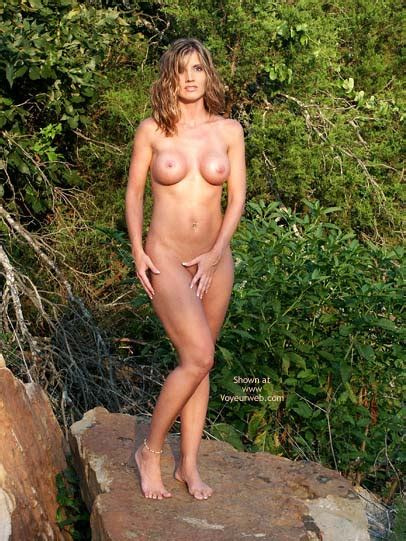 Nude In Nature July Voyeur Web Hall Of Fame