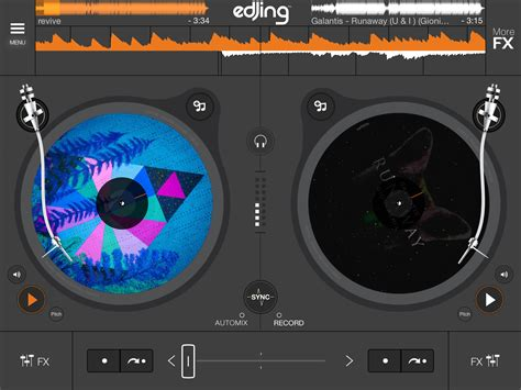 edjing full version pc edjing dj software ipad rahil gupta