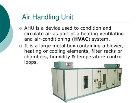 controlled comfort heating and cooling air handling systems new