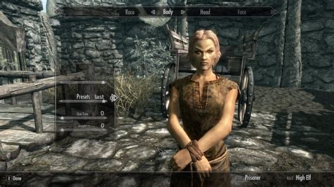 skyrim hot orc mod the gallery for gt skyrim lydia hot
