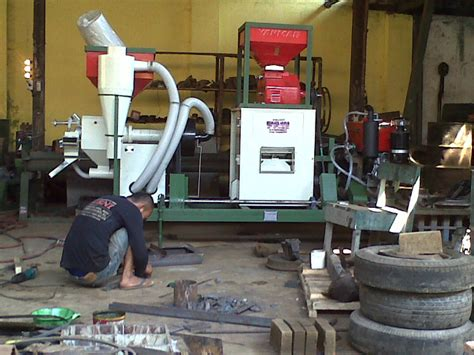 Harga Mesin Pemutih Beras Merk Ichi penggilingan padi portable yanmar cv bengkel murni