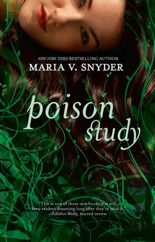 poison a novel books review of poison study book 1 of the yelena zaltana