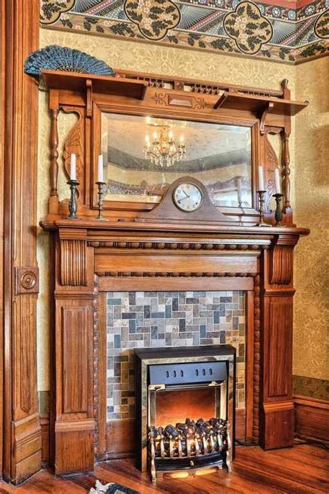 glass door st annes place 36 best fireplace redo plan 1 images on